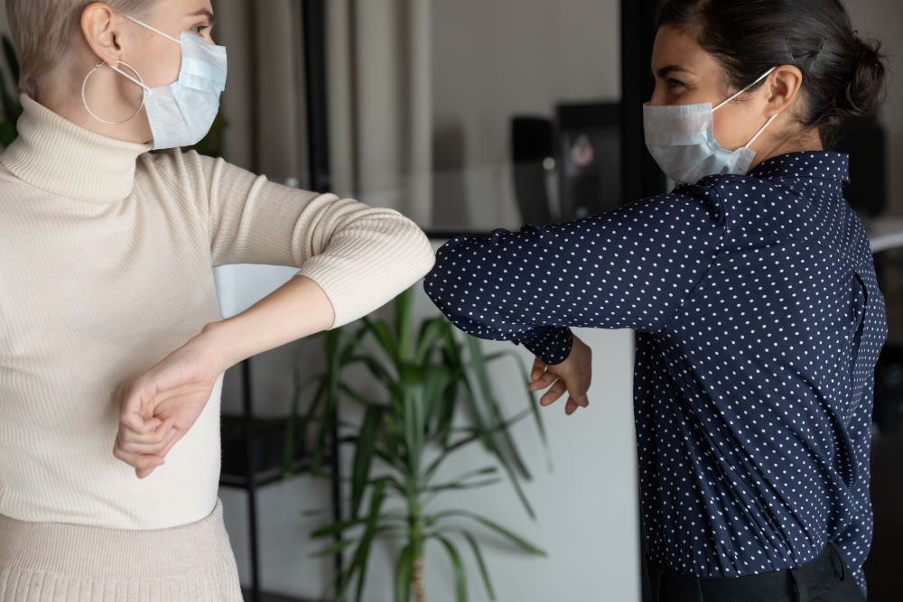 Company Culture During a Global Pandemic