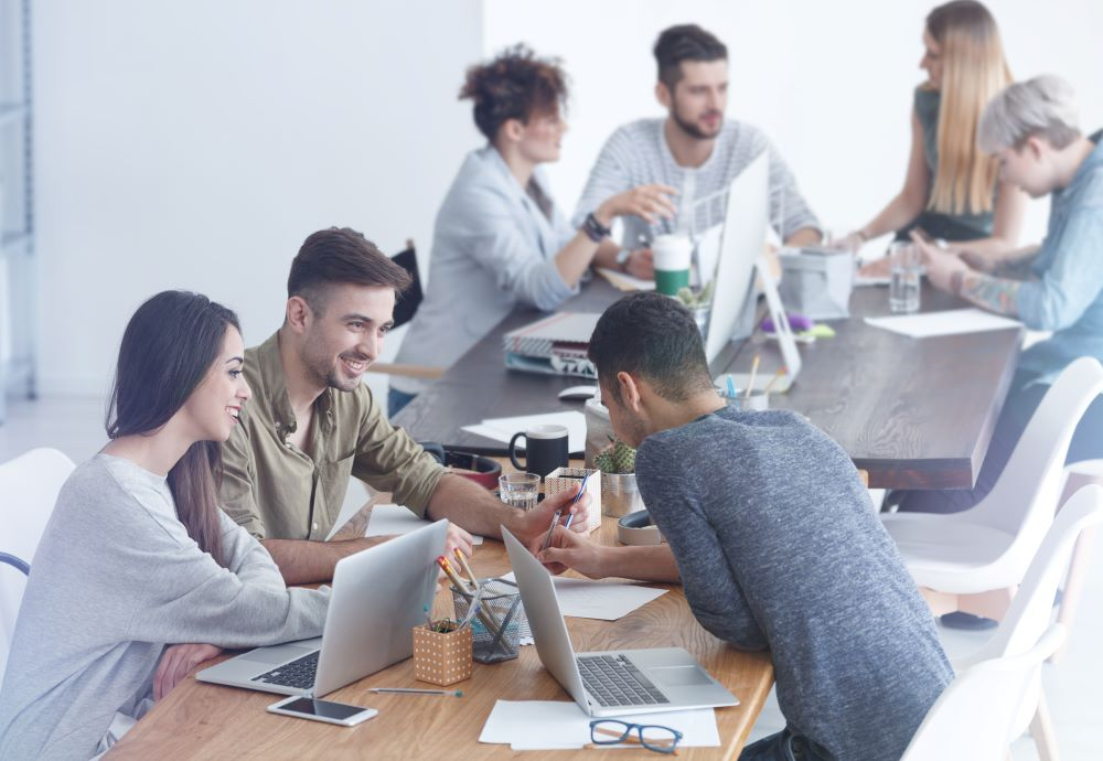 How a Dedicated HR System Can Impact Talent Management