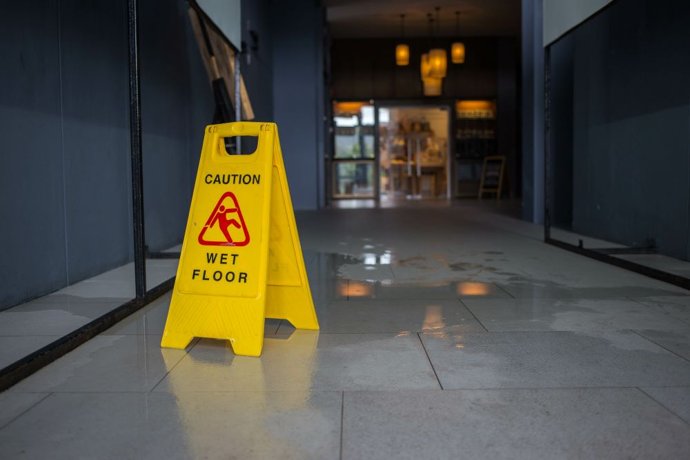5 Workplace Safety Tips