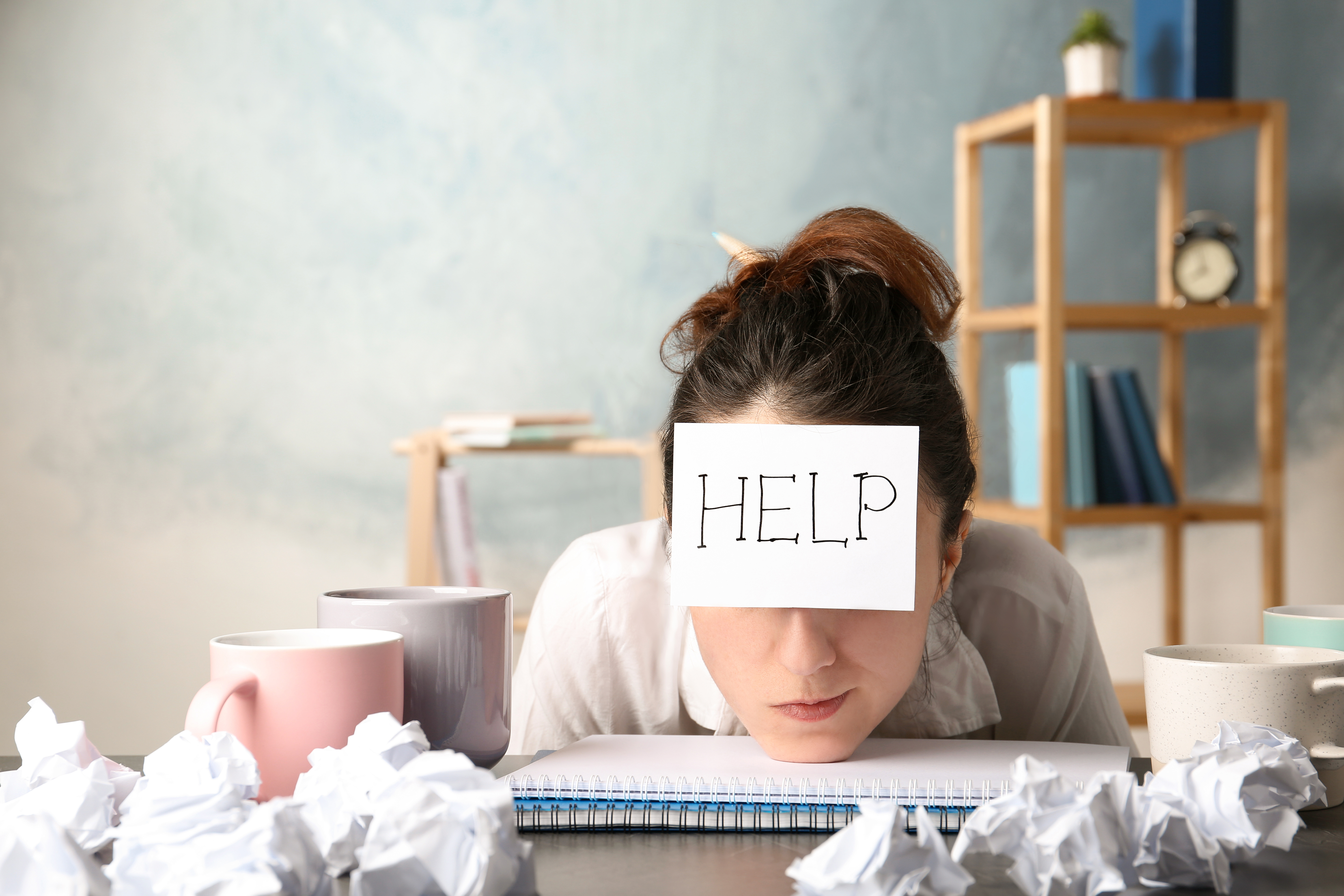 How to Help Employees Avoid Burnout While Working from Home