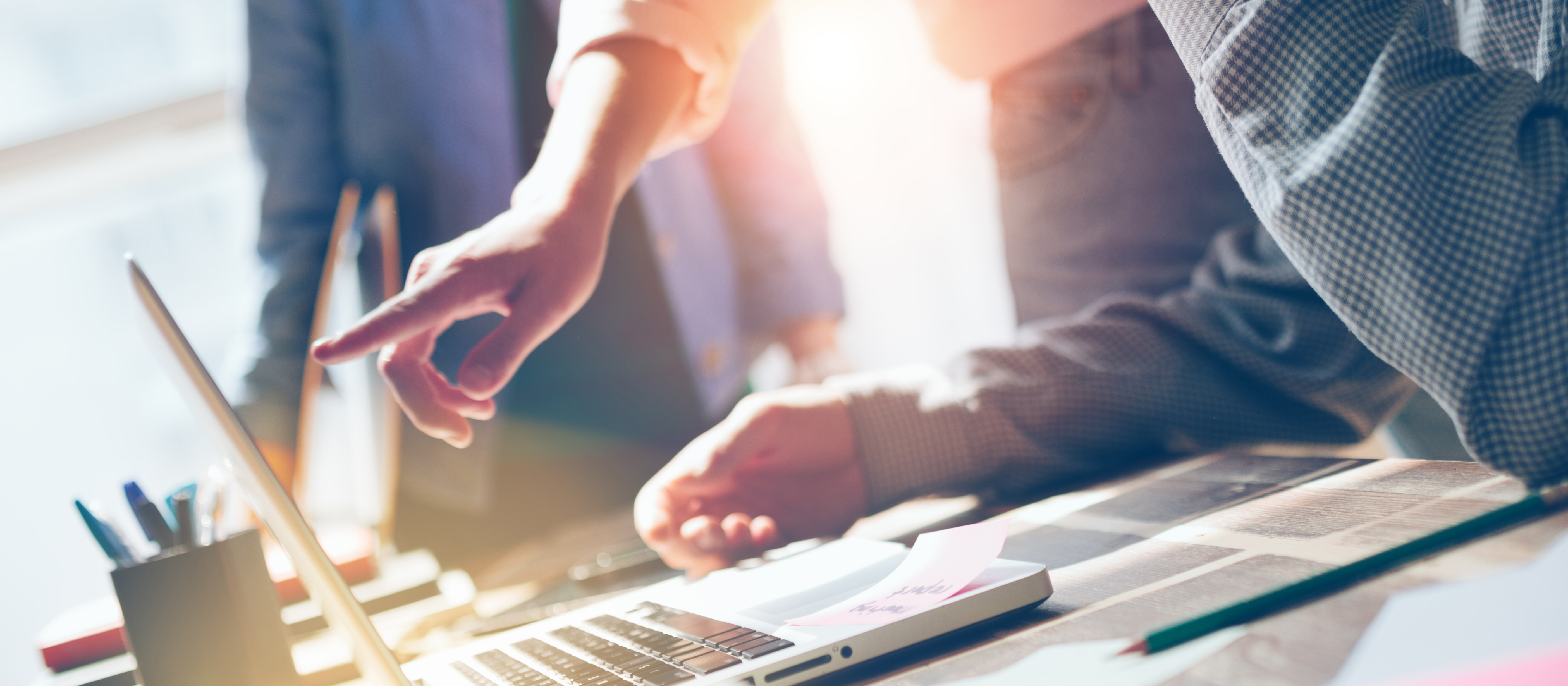 The Power of Digitizing Payroll and HR Systems
