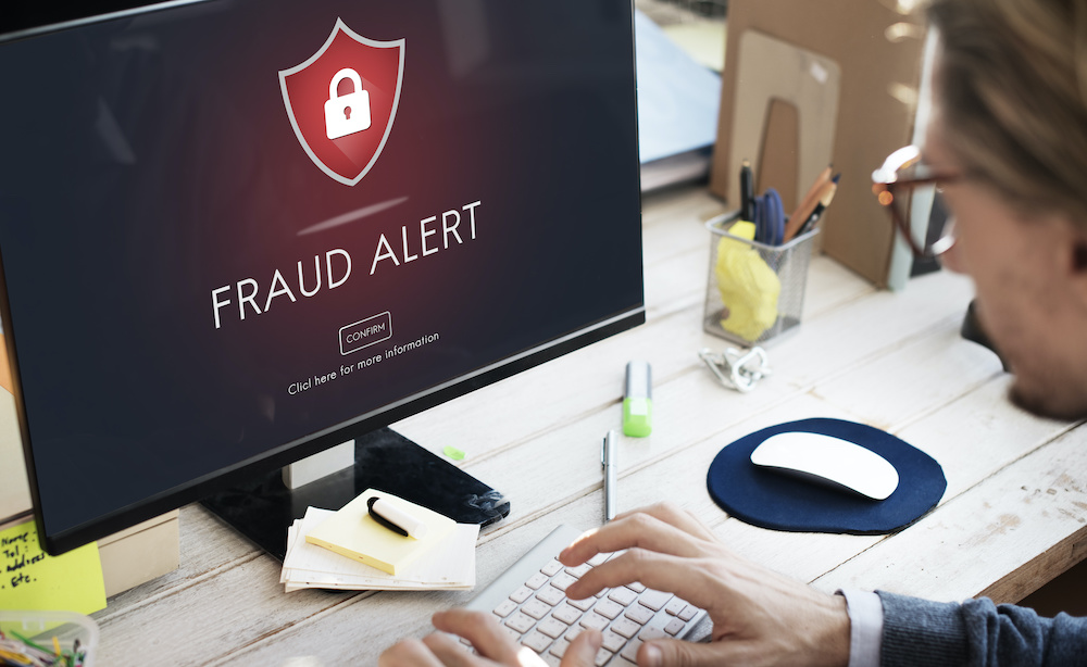 How to Protect Your Business from Fraud and Scams During COVID-19