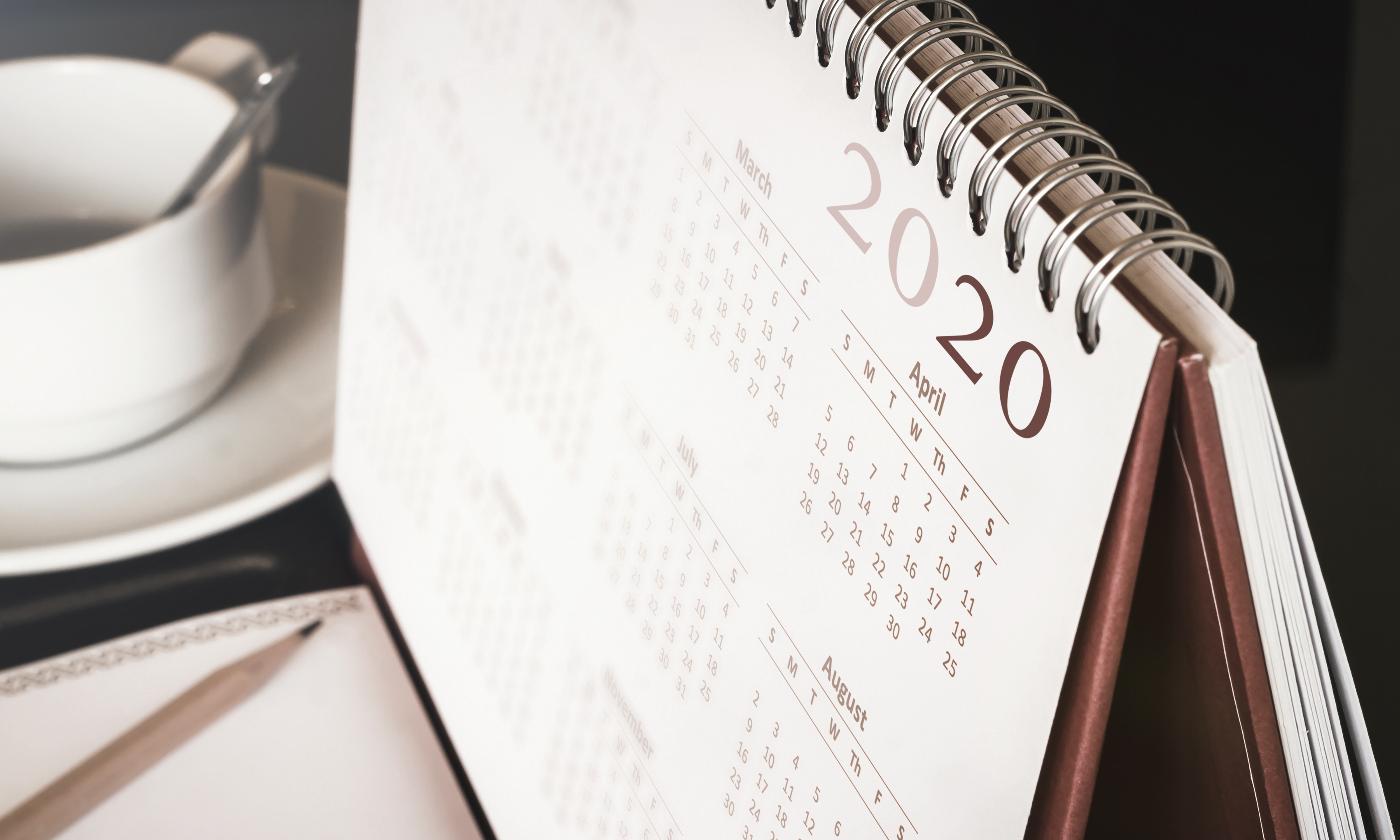 HR Tips for the End of the Year