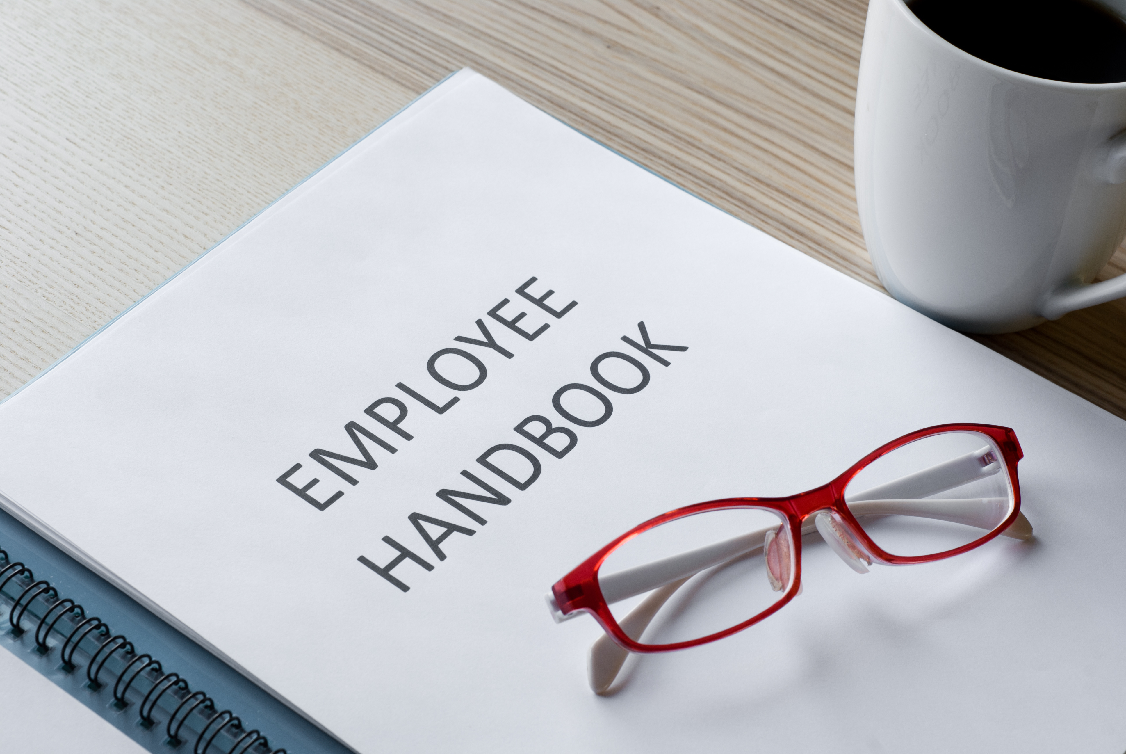 Now is the Time to Update Your Employee Handbook