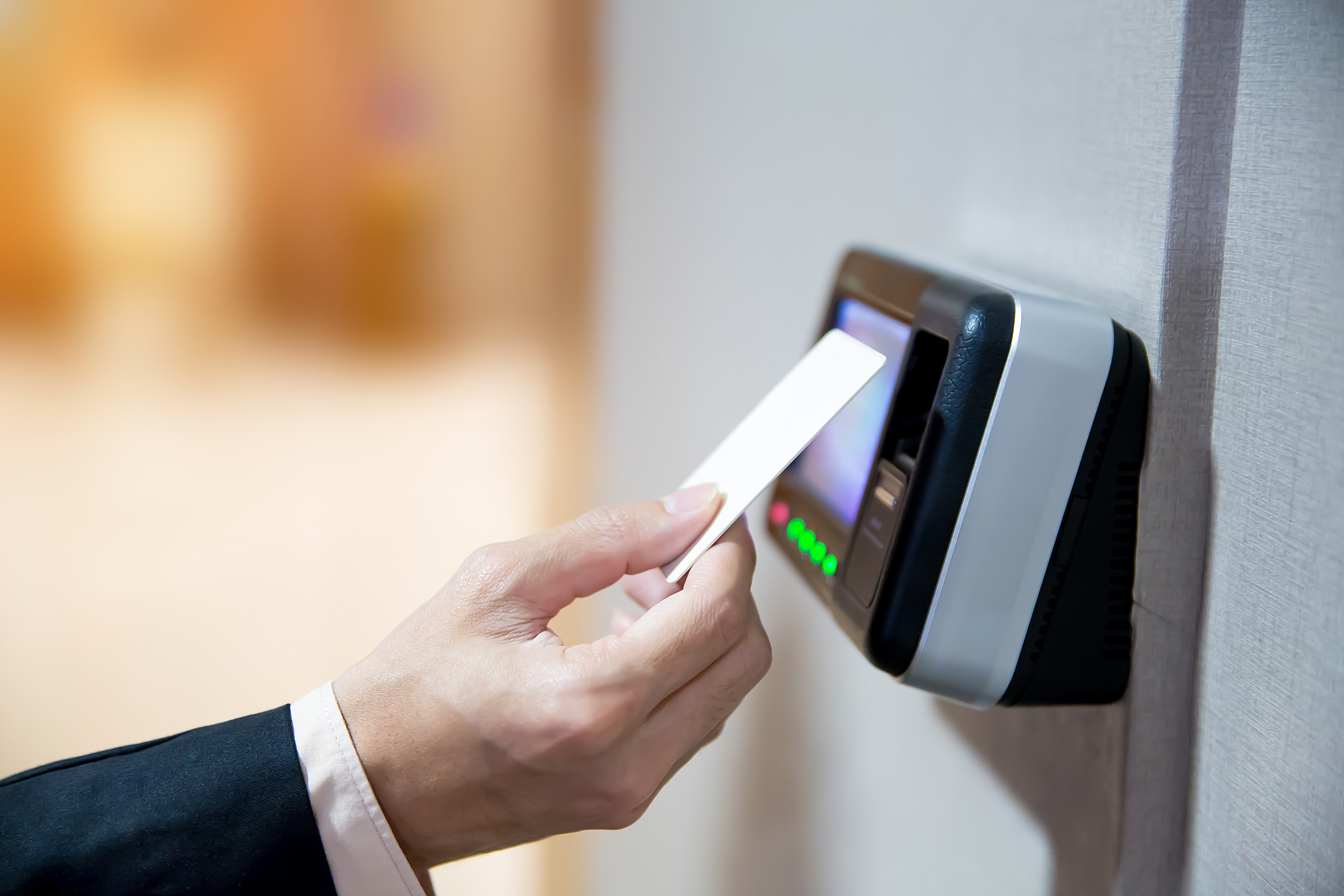 Can Your Time and Attendance System Keep Up?