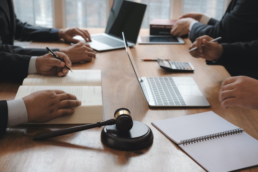 3 Key Things That Law Firms Need From Their Payroll Provider
